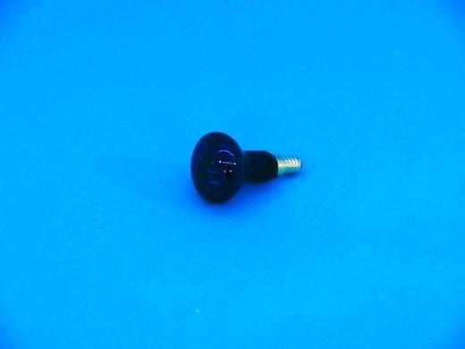 Feketefény-, UV reflektor fényforrás, R50 230V/40W E-14 OMNILUX 8951101540 WE14