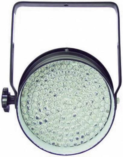 Eurolite LED Spot PAR 64 RGB rövid, fekete