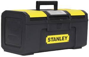 Stanley by Black & Decker 1-79-217 1-79-217 Szerszámos doboz Fekete, Sárga Stanley by Black & Decker