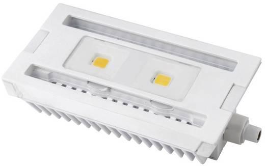 LED 118 mm Megaman 230 V R7s 9 W = 47 W Melegfehér, tartalom: 1 db