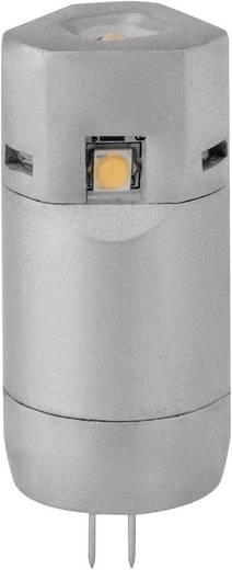 LED 45 mm Megaman 12 V G4 2 W = 10 W Melegfehér, tartalom: 1 db