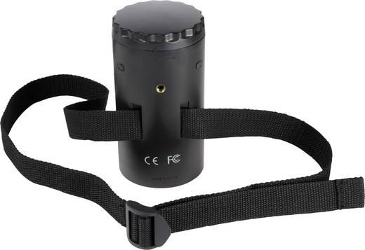 Infra távfelügyeleti kamera képtárolóval