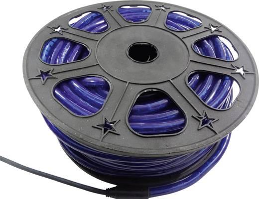 Fénykábel 13 mm x 40 m, kék, 230 V, IP44, 1293