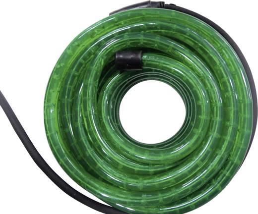 Fénykábel 13 mm x 9 m, zöld, 230 V, IP44, 232315