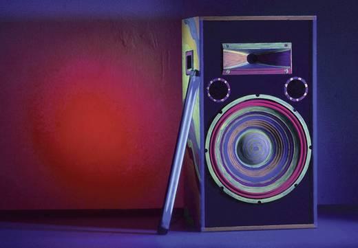 Feketefény, UV fénycső armatúrában 60CM 18W