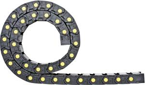 Univerzális lánc 1 m, Energy Chains 61210028 LappKabel, 1 db LAPP