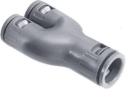 SILVYN tömlő elosztó KLICK-Y belső Ø: 12 mm, szürke (RAL 7001) SILVYN KLICK-Y 3X11 LappKabel