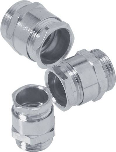 Tömszelence M32/PG29 Sárgaréz, ezüst LappKabel Skindicht SVRE-M32/29