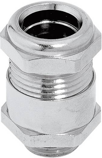 Tömszelence M25/PG21 Sárgaréz LappKabel Skindicht® SHV-M 25/21/18