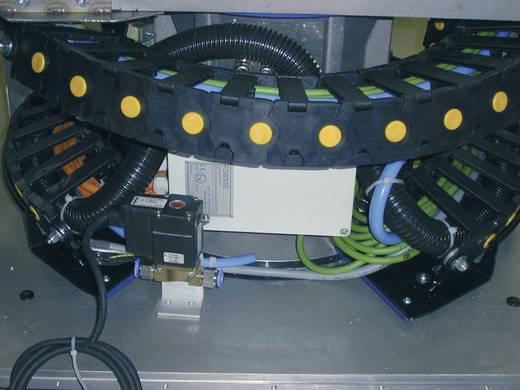 Energiavezető lánc, kábelvezető lánc, 1 db, SILVYN CHAIN SR 435ME 61210405 LappKabel