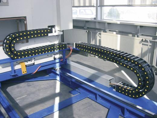 SILVYN® CHAIN Medium SR 435MI / SR 435ME - Elválasztó elem Alkalmas: SR 435 sorozat 61211273 LappKabel, tartalom: 1 db