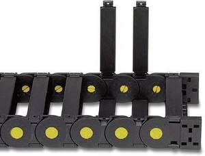SILVYN® CHAIN Medium SR 300A - elválasztó elem, alkalmas: SR 300 Serie 61211272 LappKabel, tartalom: 1 db LAPP