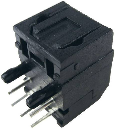 Optikai vevő 12,5 Mps Mbit/s, -21 dBm, CLIFF FC684208R