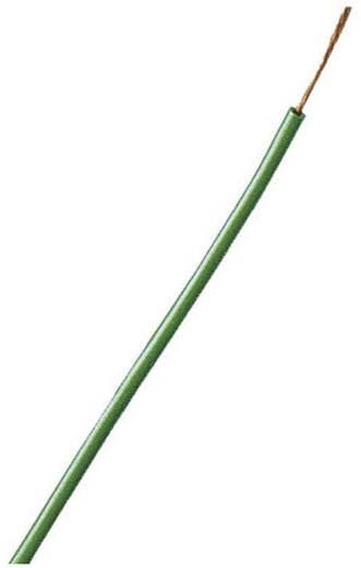 MultiContact FLEXI-E hajlékony vezeték, PVC, 1,5 mm², zöld-sárga