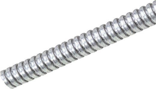 Fém védőtömlő, SILVYN® AS SILVYN® AS 16/ 18x21 LappKabel, tartalom: méteráru