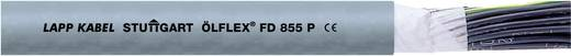 ÖLFLEX® FD 855 P vezeték vonólánc 5 x 0.75 mm², szürke méteráru LappKabel 0027561