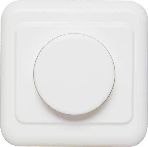 Falba süllyeszthető dimmer kapcsoló, fehér, 60-300W, Ehmann 1060c0000
