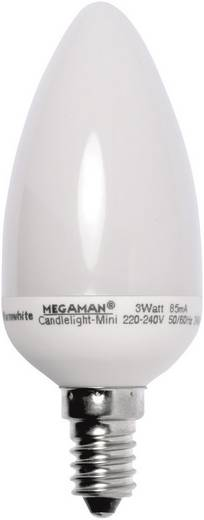 Energiatakarékos lámpa 105 mm Megaman 230 V