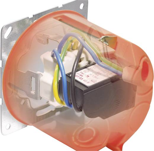 Túlfeszültség levezető szerelő dobozokhoz, Phoenix Contact 2803409 BT-1S-230AC/A