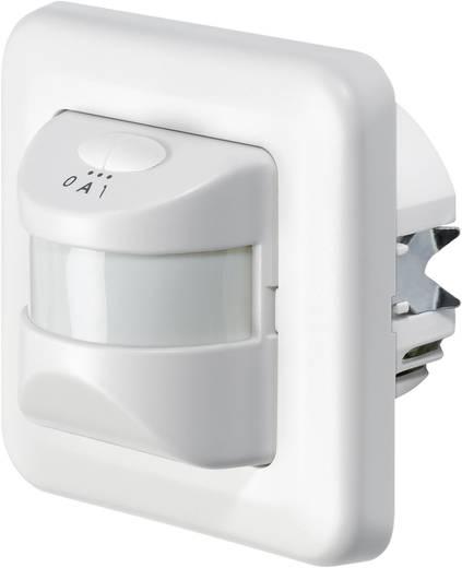 Falba süllyeszthető mozgásérzékelő, fehér, 195°, triakos, GEV 001237 LightBoy