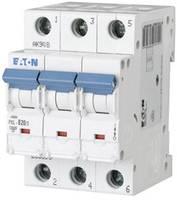 Eaton 236393 Vezeték védőkapcsoló 3 pólusú 20 A 400 V/AC Eaton