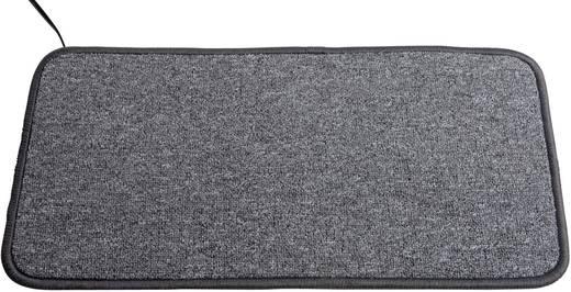 Elektromos fűtőszőnyeg, 75 W, 600 x 400 x 15 mm, antracit, Arnold Rak Heat Master