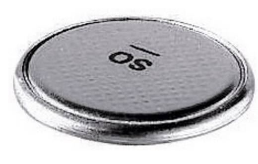 CR1620 lítium gombelem, 3 V, 68 mA, Renata BR1620, DL1620, ECR1620, KCR1620, KL1620, KECR1620, LM1620