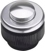 Grothe 62032 Csengőgomb 1 részes Alumínium 24 V/1,5 A Grothe