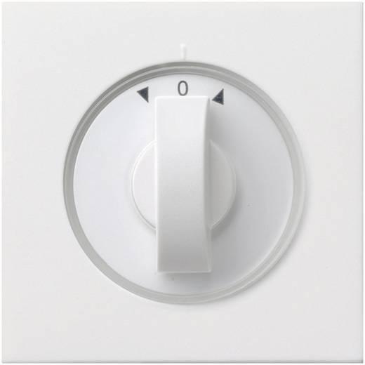 Redőnykapcsoló, fehér, GIRA 0666112