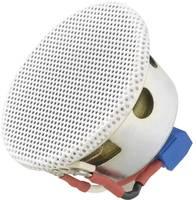 Mennyzetbe/falba építhető hangszóró, fehér, WHD 106-005-00-001-03 (106-005-00-001-03) WHD