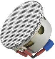 Mennyzetbe/falba építhető hangszóró, króm, WHD 106-005-00-001-00 (106-005-00-001-00) WHD
