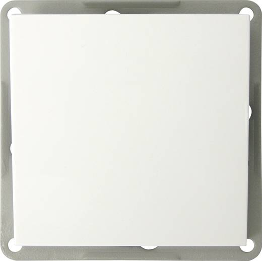 Keret nélküli billenőkapcsoló, fehér színű GAO EFP100A