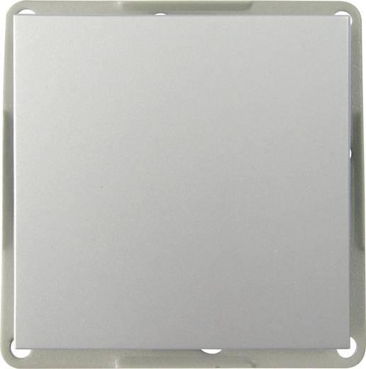 Keret nélküli billenőkapcsoló, ezüst színű GAO EFP100A
