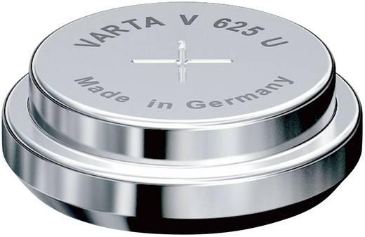 LR9 gombelem, alkáli mangán, 1,5V, 200 mAh, 1 db, Varta AG625, V625U, GPAX625A, EPX625G, KA625, R625, PX625A