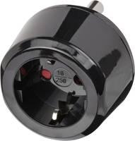 Dél-Afrika / magyar konnektor átalakító adapter, Brennenstuhl 1508460 Brennenstuhl