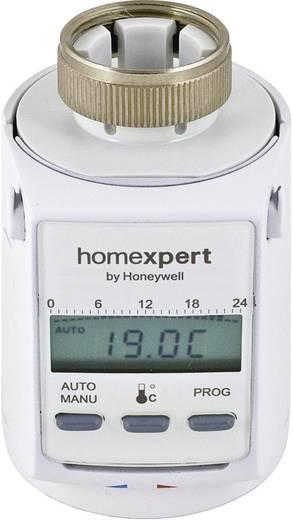 Programozható digitális radiátor termosztát 8…28 °C, Homexpert by Honeywell HR20 Style