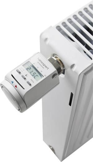 Homexpert by Honeywell HR20 Style Elektromos fűtőtest termosztátfej radiátorra, fehér