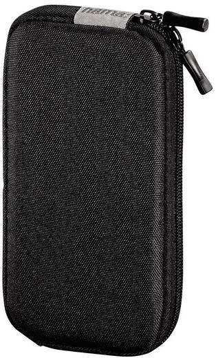 """Tablet PC tok, cipzáros 22,9 cm (9"""") kijelző méretig, fekete színű Hama Sleeve 108263"""