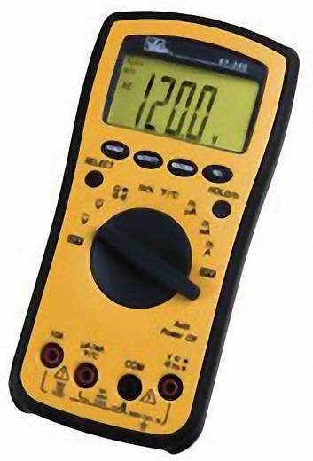 Digitális multiméter, mérőműszer CAT III 600 V AC/DC Test-Pro 61-340