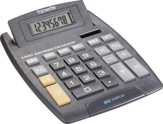 Nagykijelzős asztali számológép 45334