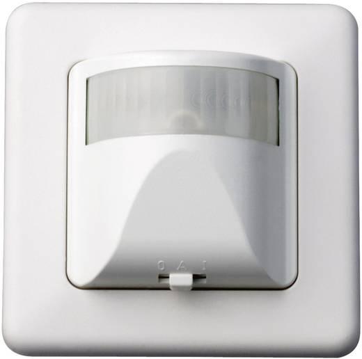 Falba süllyeszthető mozgásérzékelő, fehér, 180°, IP20, triakos, Kopp 8058.1301.0
