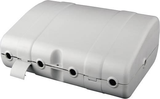 Védődoboz hálózati dugóhoz 6 részes, szürke GAO 0393