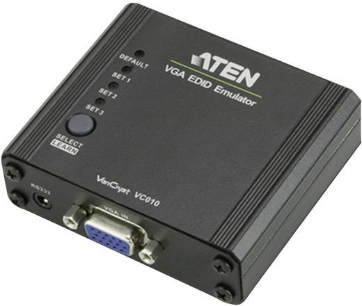 VGA Edid Emulator, VGA jel átalakító Aten VC010-AT