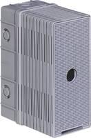 Univerzális készüléktartó szerelő doboz, szürke (621052) Kaiser Elektro