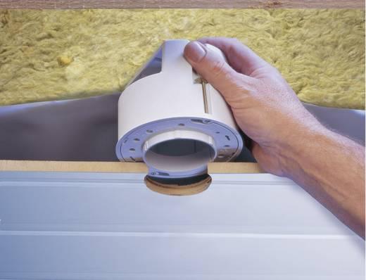 Beépíthető kapcsolódoboz kisfeszültségű halogén fényszóróhoz, lámpa átmérő: 75 mm