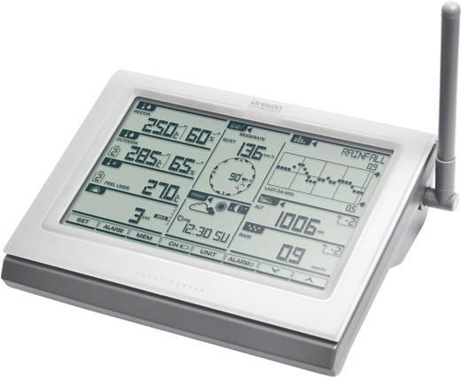 Profi precíziós időjárásjelző állomás, szürke, Oregon Scientific WMR 300