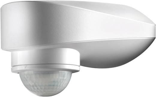 Fali mozgásérzékelő, fehér, 180/360°, relés, GEV 018501 LightBoy
