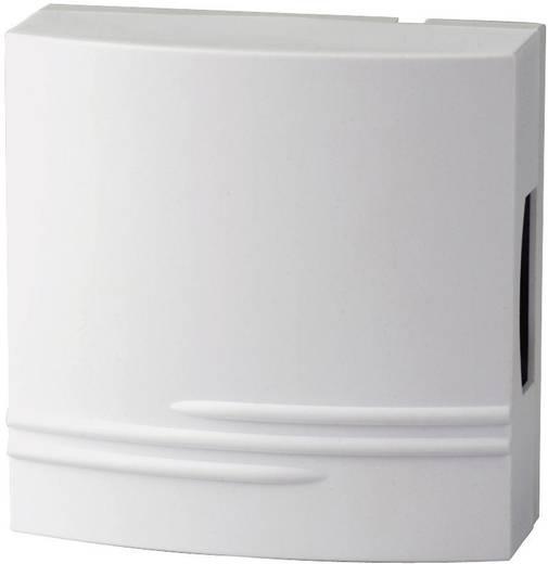 Vezetékes csengő, gong, 8 V 82 dBA, fehér, Heidemann 70148