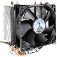 Processzor hűtő ventilátorral, CPU hűtő, EKL 84000000053 Alpenföhn
