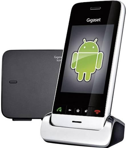 Vezeték nélküli DECT telefon WLAN-nal, színes kijelzővel, Gigaset SL930A